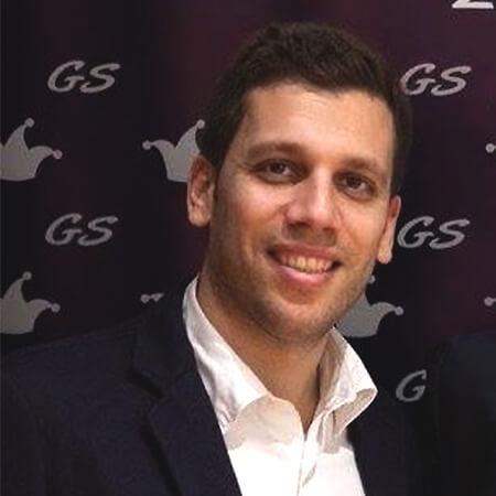Giancarlo VERGINE