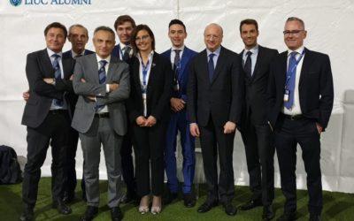 LIUC Alumni all'Assemblea Generale Univa 2019